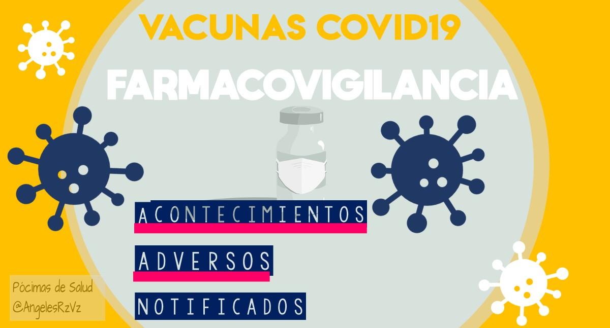 Farmacovigilancia vacunas covid19